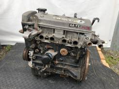 Двигатель без навесного Toyota 4A-FE