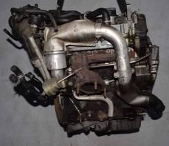 Двигатель AUDI Volkswagen AUQ 1.8 литра турбо