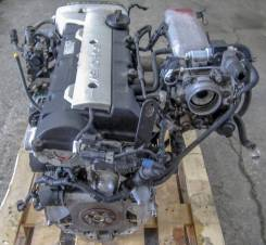 Двигатель G4GC (L4GC) Kia / Hyundai 2.0 141 л. с