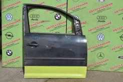 Дверь передняя правая Volkswagen Caddy 3 (03-15) голое железо