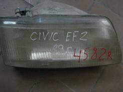 Фара Honda Civic EF2