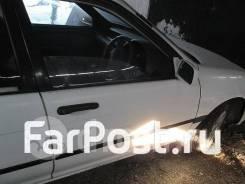 Дверь передняя правая на Toyota Tercel Toyota Corsa NL40 EL41