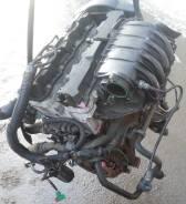 Двигатель NFU Citroen C4 1.6л 16v