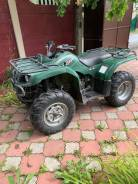 Продаётся квадроцикл Yamaha Grizzly 350. 350 куб. см.