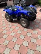 Продаётся квадроцикл Yamaha Grizzly 125. 125 куб. см.
