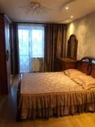4-комнатная, улица Лазо 9. Железнодорожный, частное лицо, 80,0кв.м.