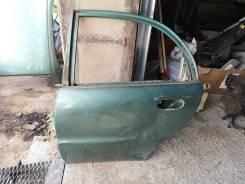 Дверь боковая. ЗАЗ Ланос ЗАЗ Шанс Chevrolet Lanos L13, L44, LV8, LX6