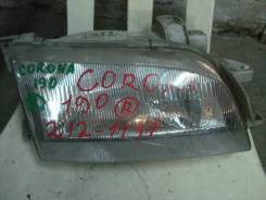 Фара Toyota Corona ST190