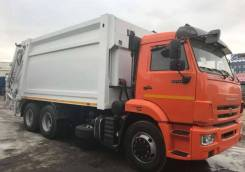 Рарз МК-4446-08. Продается мусоровоз мк-4546-08 с задней разгрузкой, 6 700куб. см.