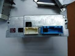 Аудио-видео система. BMW 7-Series, E65, E66 M54B30, M57D30TU2, M67D44, N52B30, N62B36, N62B40, N62B44, N62B48, N73B60