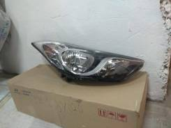 Фара передняя правая Hyundai Elantra/Avante