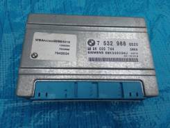Блок управления акпп, cvt. BMW X3, E83 M54B25