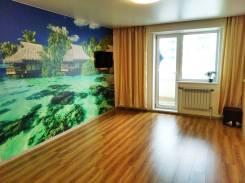 1-комнатная, улица Сабанеева 14в. Баляева, частное лицо, 32,0кв.м. Интерьер