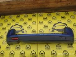 Бампер задний для VAZ 21111