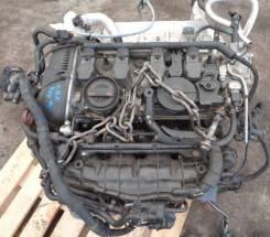 Двс 2.0 Volkswagen Passat CBF