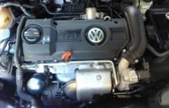 Двс 1.4 Volkswagen Passat CAX