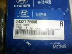 Цепь ГРМ. Hyundai: ix35, i40, i30, Sonata, Elantra, Avante, Tucson Kia: Optima, Cerato, Sportage, Forte, Soul, K3, K5, Magentis, Carens