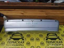Бампер задний для BMW 3-серия E46 1998-2005
