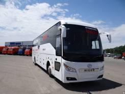 Higer. Автобус KLQ6128LQ (туристический), 51 место, В кредит, лизинг