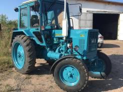 МТЗ 80. Продаетсся трактор МТЗ-80, 80 л.с.