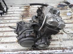 Двигатель Honda CB400SF NC31