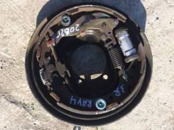 Механизм ручной подводки колодок Toyota RAV 4 2001-2005, правый задний