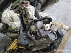 CFNA ДВС VW Polo RUS 2011-г, 1.6L, 105hp
