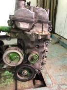 Toyota 3SZ, Двигатель по запчастям