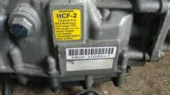АКПП на Honda FIT GK3 L13B