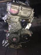 Двигатель 2ZR-FAE Toyota WISH ZGE20 пробег 32 тыс км