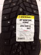 Dunlop SP Winter Ice 02, 205/55R16