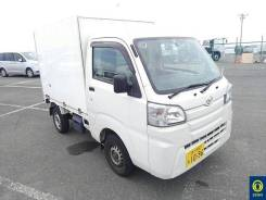 Daihatsu Hijet Truck. Chilling Refrigerator, 660куб. см., 1 000кг., 4x4. Под заказ