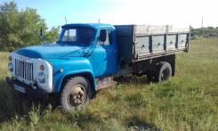 ГАЗ 53. Продаётся самосвал, 4 000кг.