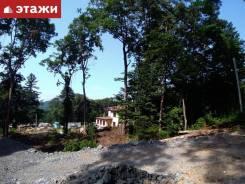 Участок в районе Черной речки. 1 000кв.м., собственность. Фото участка
