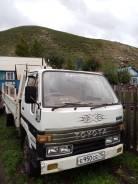 Toyota Dyna. Продаётся грузовик тойёта. Дюна, 3 500куб. см., 3 000кг., 4x2