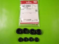 Ремкомплект рабочего тормозного цилиндра Seiken NISSAN BLUEBIRD SYLPHY QG10 / SUNNY FB15 LH / RH AKEBONO 5/8 (15.87) 24053601