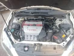 Двигатель honda civic k20a ep3 type r