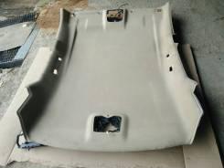 Обшивка потолка. Cadillac CTS LGX, LT4, LTG