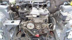 Двигатель в сборе RUSH BEGO Terios J200G J210G во Владивостоке