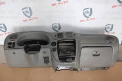 Панель приборов. Chevrolet TrailBlazer, GMT360 LL8