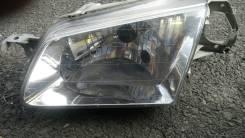 Фара. Mazda Familia, BJ5W