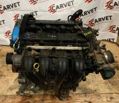 Двигатель aoda / aodb Ford Focus / C-MAX 2.0 145