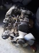 Двигатель в сборе F-8. Ниссан Ванетте, Мазда Бонго 2000-2004г