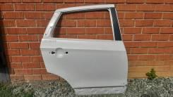 Дверь задняя правая Suzuki SX4 Сузуки SX 4 2013