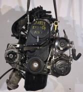 Двигатель A08S3 0.8 52 л. с. Chevrolet / Daewoo