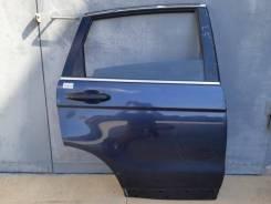 Дверь задняя правая Honda CR-V 3 2007-2012