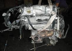Продам двигатель на Toyota Harrier МСU10, MCU15 1MZ-FE