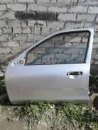 Дверь боковая, Ford Mondeo 2 1996-2000, левая передняя
