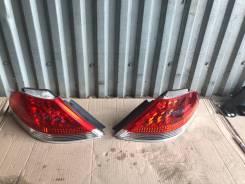 Стоп-сигнал. BMW 7-Series, E65, E66