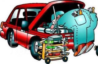 Любая тех. помощь на дороге выезд электрик сканер